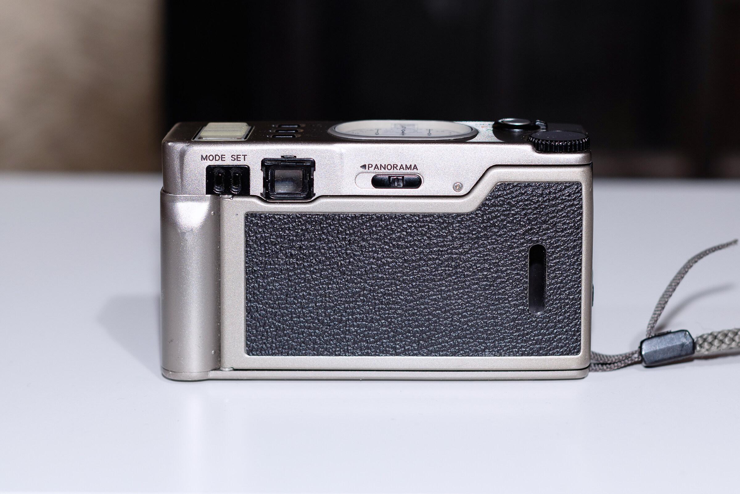 尼康Nikon35TI
