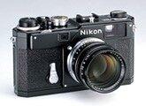 尼康S3限量版黑色
